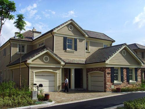 集成房屋安装价格