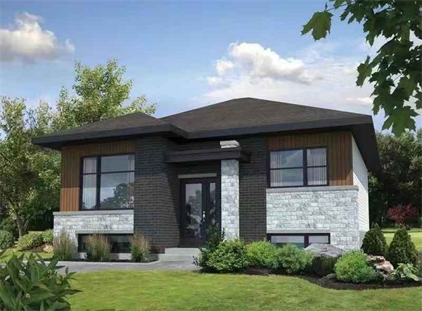 轻钢结构房屋有哪些突出的特点