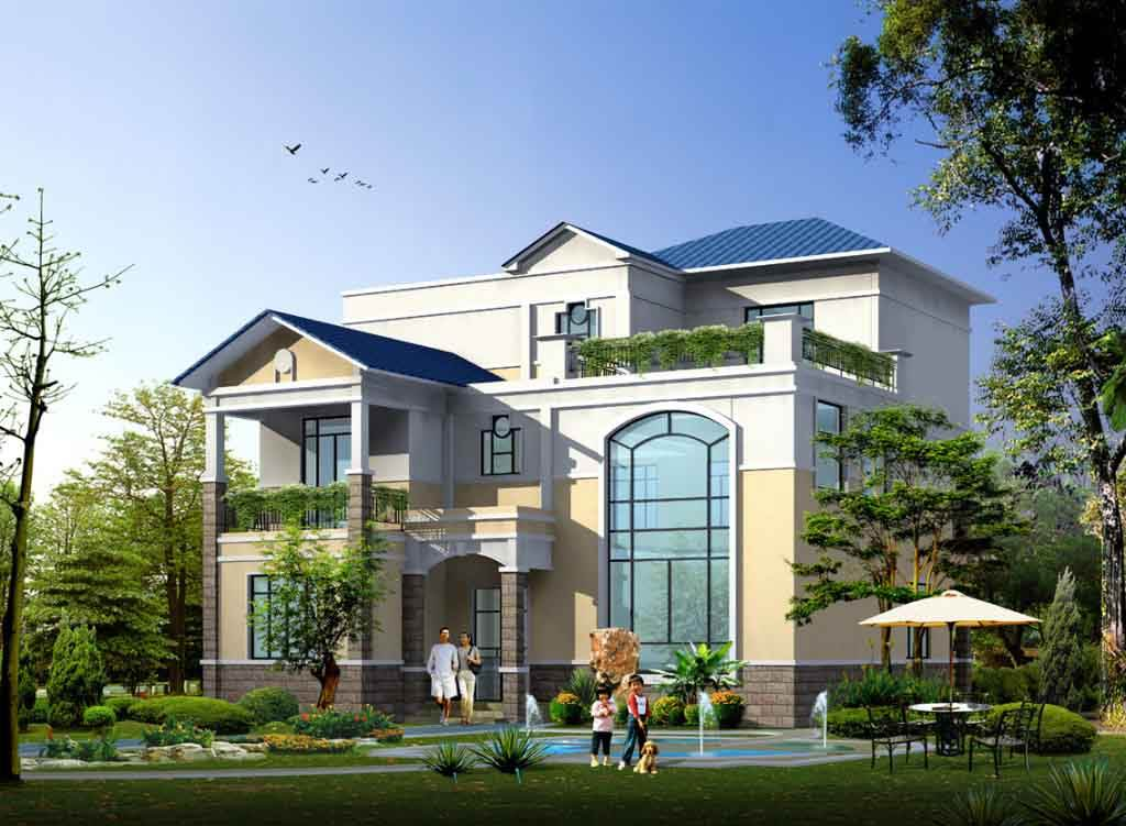 甘肅铭伟建筑浅析钢结构住宅与活动板房的区别?