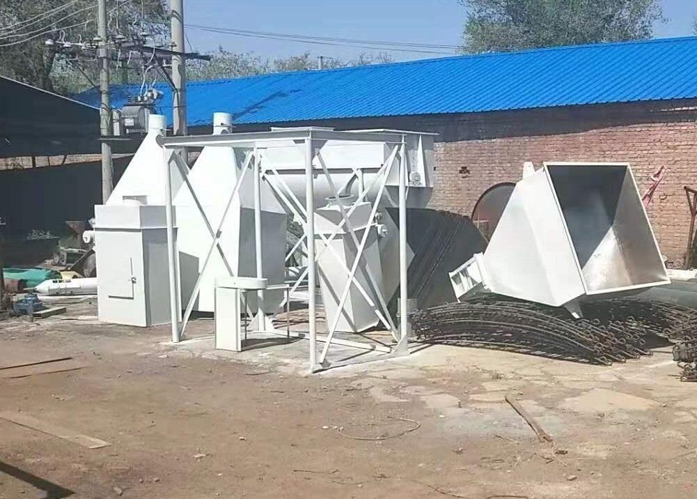 内蒙古养殖设备生产