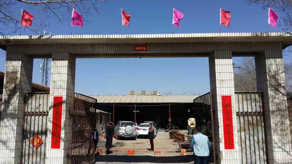 蒙牧机械厂