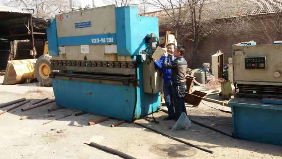 内蒙古环保除尘设备检测