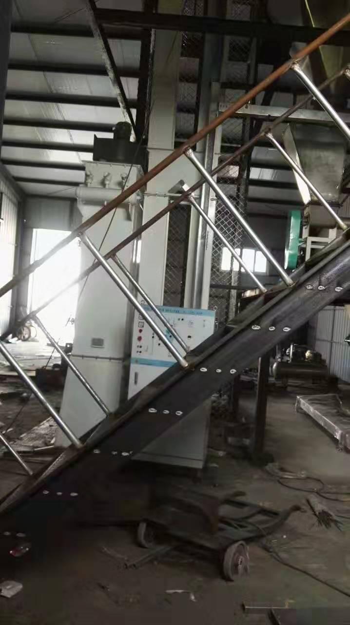 内蒙古环保除尘米乐体育官网下载
