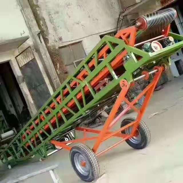 内蒙古提升输送设备