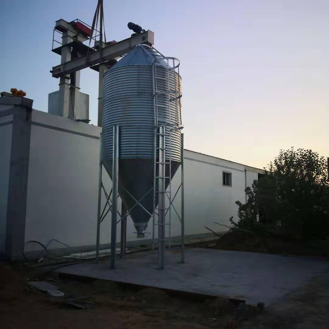 内蒙古养殖设备