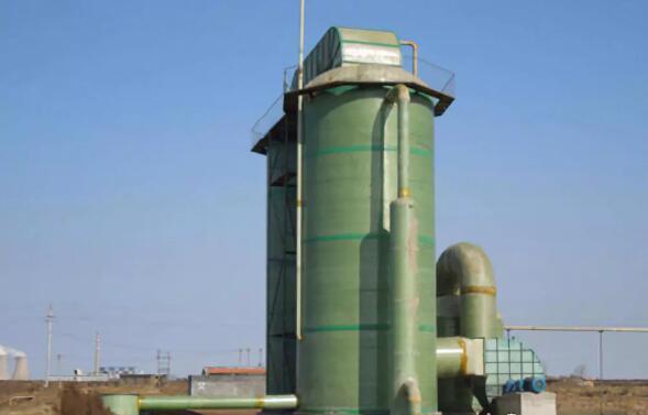内蒙古环保除尘设备脉冲布袋除尘器