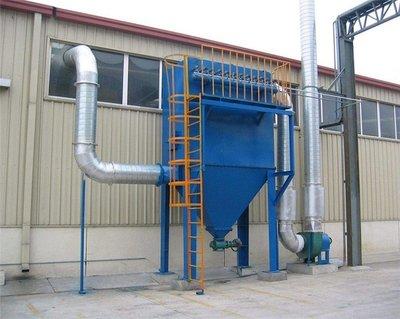 工业环保除尘设备的种类有哪些呢