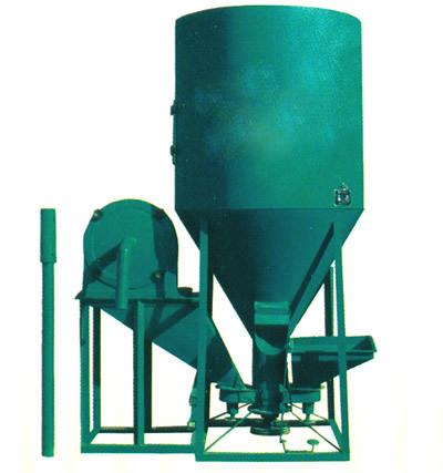 饲料搅拌机在使用过程中需要注意哪些细节?