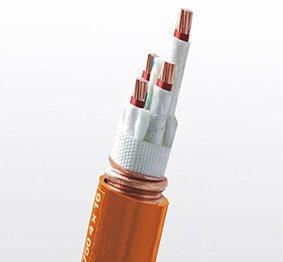 陕西矿物质防火电缆厂家