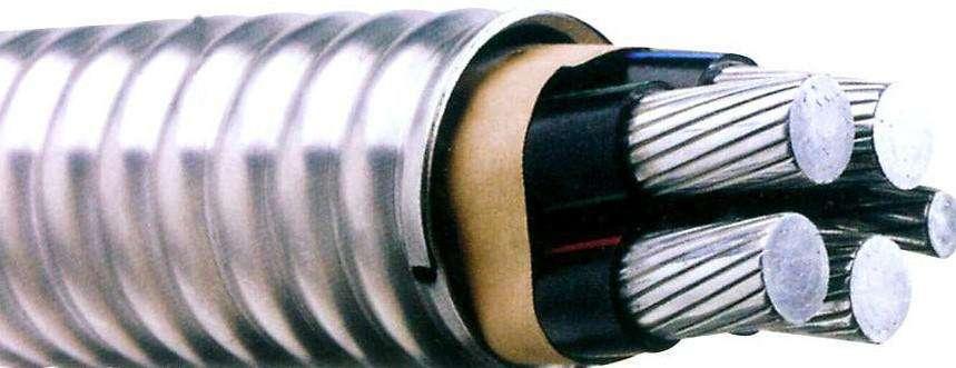 陕西铝合金电缆型号