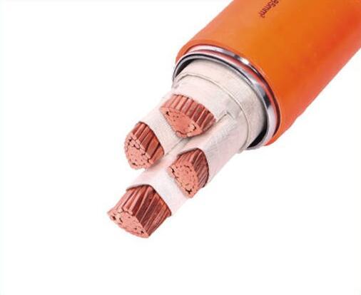 礦物質防火電纜