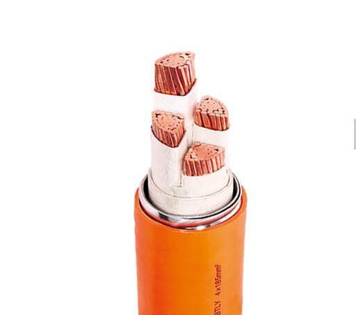 BTLY礦物質防火電纜