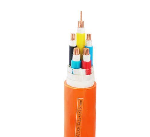 BBTRZ礦物質防火電纜