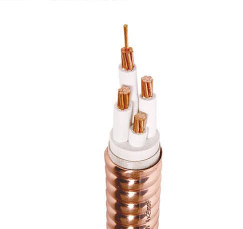 YTTW礦物質防火電纜