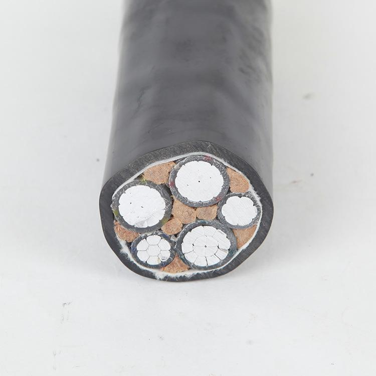 陕西铝合金电缆价格