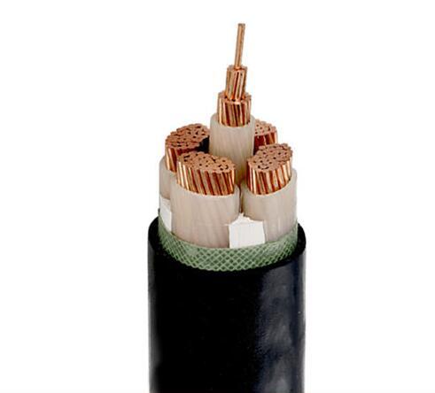 WDZC-YJY銅芯交聯聚乙烯絕緣耐火無鹵低煙阻燃C類電力電纜