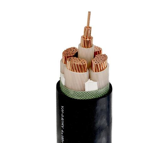 YJV 铜芯交联聚乙烯绝缘电力电缆
