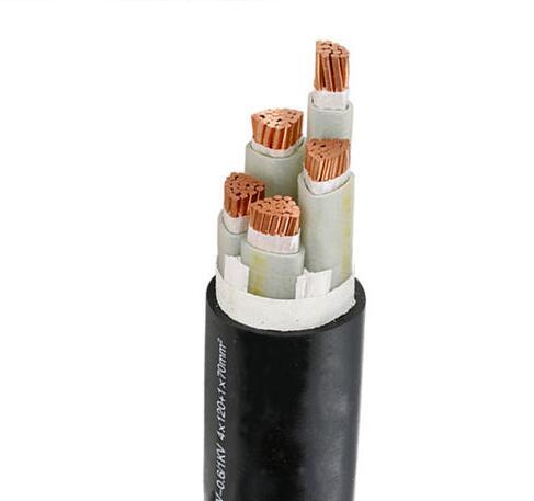 NH-YJV銅芯交聯聚乙烯絕緣耐火電力電纜