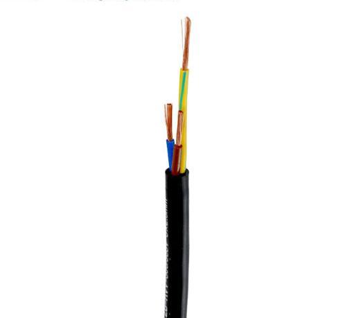 控制软电缆KVV KVVR RVV KVVRP RVVP屏蔽铜芯线