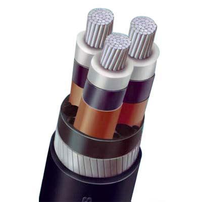從這八個方面來鑒定鋁合金電纜取代銅電纜量力而行