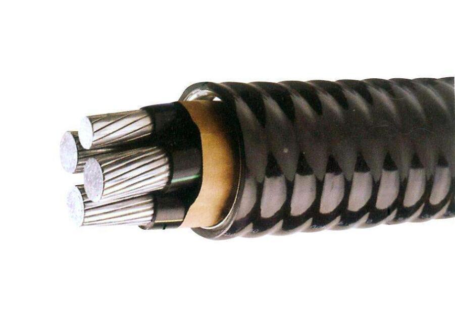 光伏系统中如何巧用铝合金电缆来降低成本