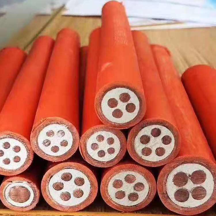 你知道陕西矿物质防火电缆的使用环境和主要性能吗?