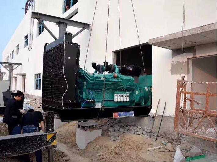 发电机应用在工农业生产、国防等多个领域