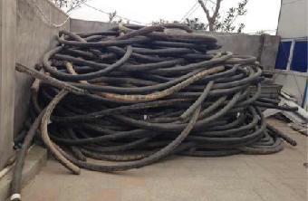 成都电线电缆回收