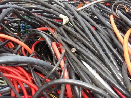 成都电线电缆回收厂家