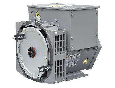 电流是如何产生的?那发电机的电子是不是用不完?