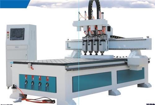 木工设备回收公司告诉你木材加工机械的3种运行方法
