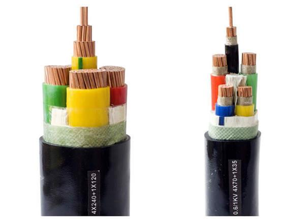 如何判断四川电线电缆的平方数是否达标?