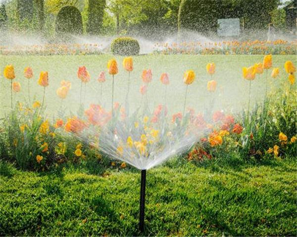 节水灌溉找川雨,便捷服务一条龙