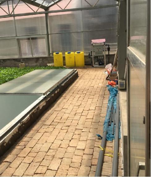 河南新乡水肥项目