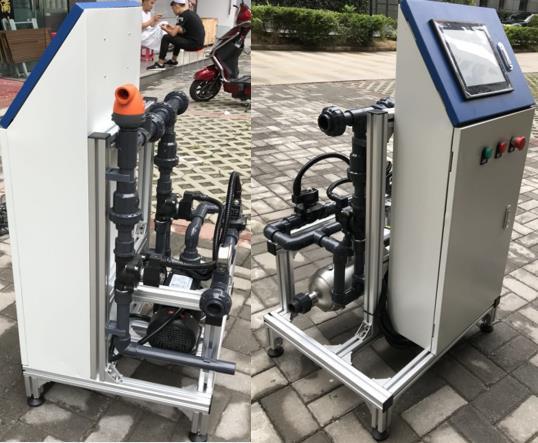 AC150智能水肥机