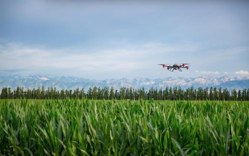 智慧农业技术