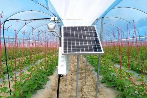 开创智慧农业新时代,推动科技农业新进步!
