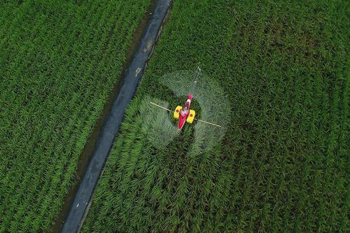 科技智慧农业的应用