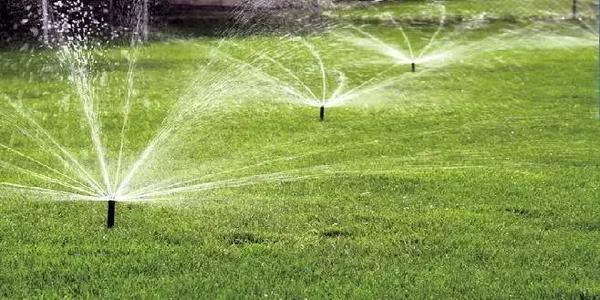 新型农业节水灌溉技术主要有哪些?