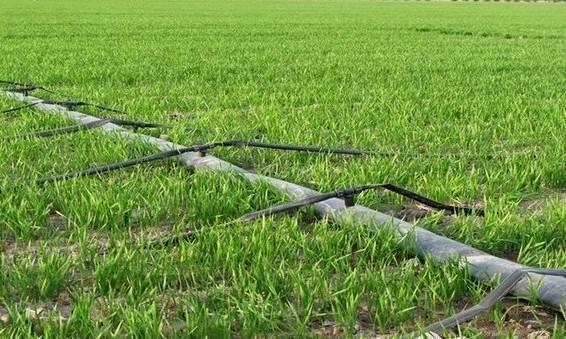 农田水利节水灌溉工程设计要点