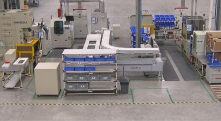 Bussmann熔断器工厂