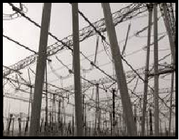 浑源供电项目