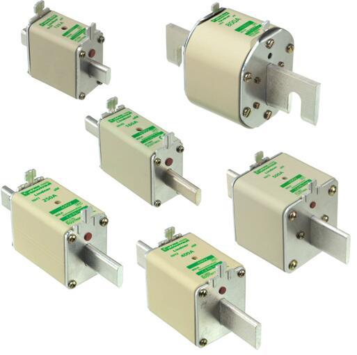 """""""g""""型熔断器设计用于阻断低过载电流,Bussmann熔断器厂家详解!"""
