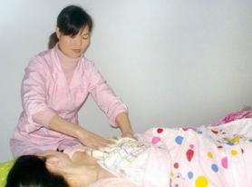 宝宝乐催乳 技术专业 手法娴熟
