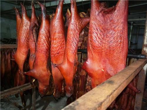 四川豪猪肉