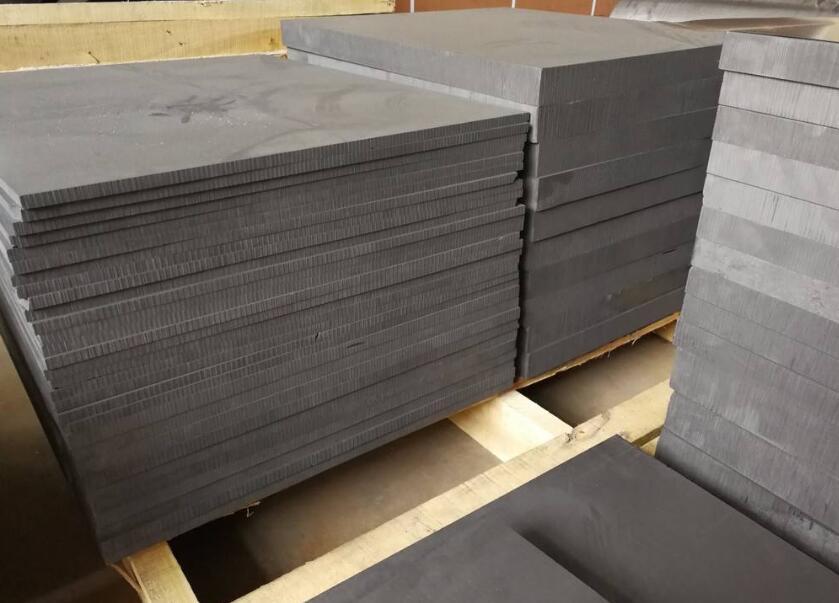 高纯度的成都石墨板可应用在哪些领域?