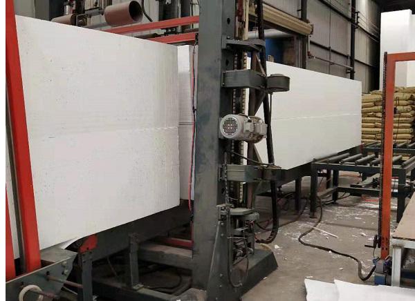 成都泡沫保温板工厂展示