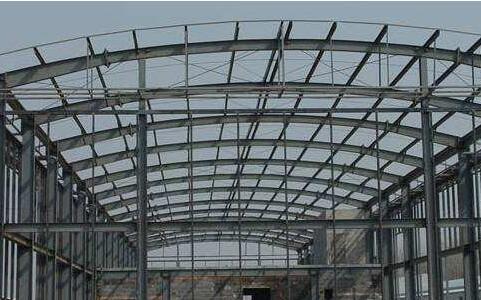 甘肃钢结构建筑