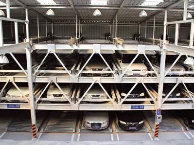 钢结构汽车4S店