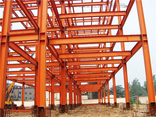 钢结构和框架结构怎么选择